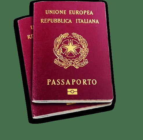 Assessoria em cidadania Italiana